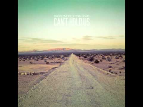 Macklemore & Ryan Lewis - Can't Hold Us (USA Radio Edit)