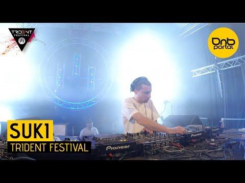 Suki - Trident Festival 2016 [DnBPortal.com]