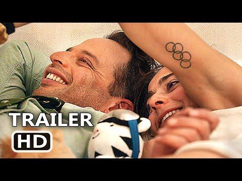 OLYMPIC DREAMS Trailer (2020) Romance Movie