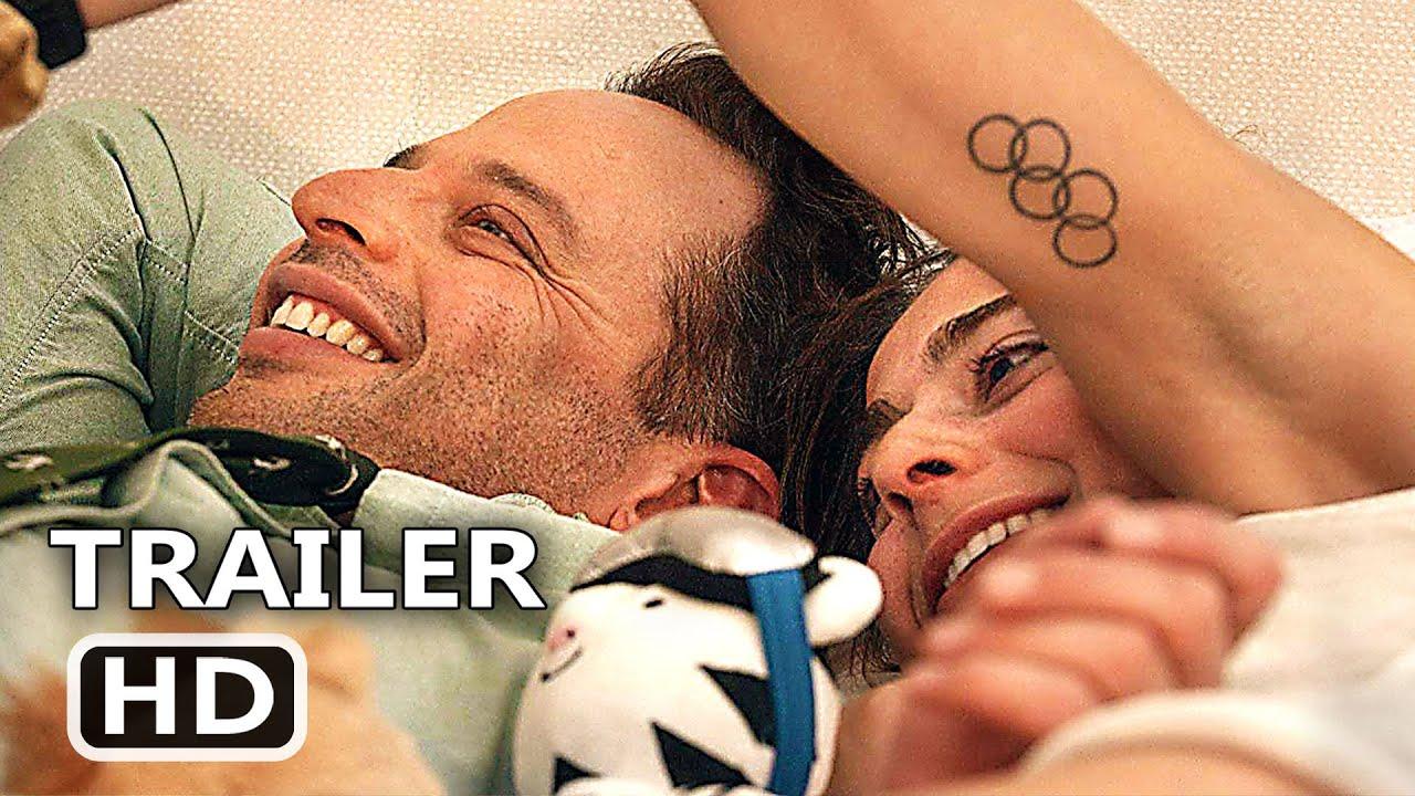 Seperti Situs indoxx1 - OLYMPIC DREAMS (2020) Romance Movie