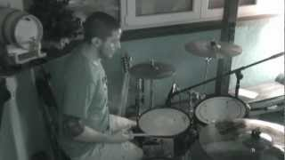 Nofx-Lower drum cover