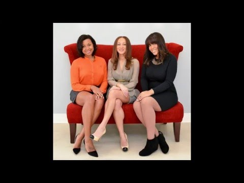 How Did These Ladies Started A Successful Law Firm