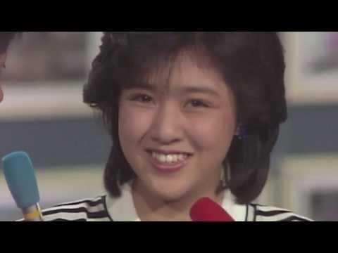 菊池桃子 雪にかいたLOVE LETTER(1984) 3