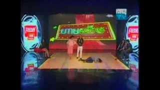 Khmer Star Show Not Laughing 11 Jan 2014 Part 2