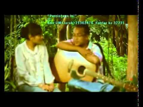 Ezad Percintaan Ini (bersama Rafidah Hj Ibrahim) Official MTV-HD.flv