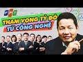 Báo Vietnam Finance: 6 tháng đầu năm, viễn thông mang về gần 1.000 tỷ đồng doanh thu cho CMC