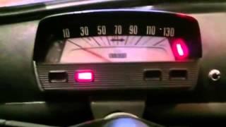 Fiat 500 L - Start