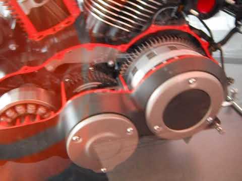 Pt 1 2017 Sturgis New Star Yamaha Venture 113 Inch Motor