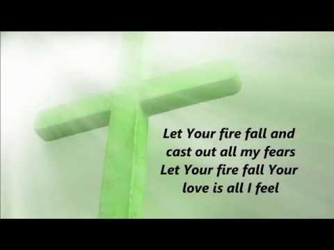 Zach Williams - Fear Is a Liar (Lyrics)