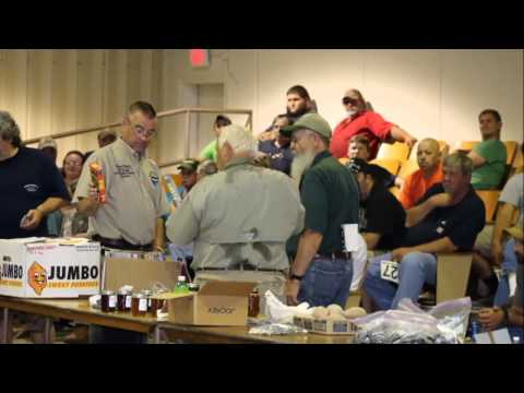 2015 NC Trappers Association Convention