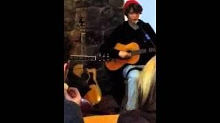 Ciaran Mac Giolla Ruaidh - Odd Socks (original)