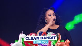 Clean Bandit I Miss You live at Capitals Summertime Ball 2018.mp3