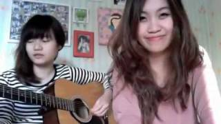 Mocca - Lucky Man Cover By MaewMeow