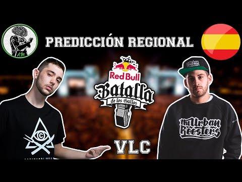 Análisis & Predicción Regional Valencia 2018 (VOCES)