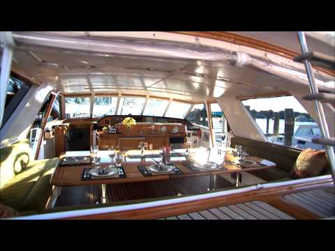 Lochiel Yacht - 104' Cutter Yacht For Sale or Charter