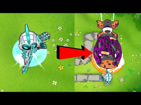 BTD6 | NEW HERO GLITCH! HOW TO MAKE YOUR HERO OP! (Bloons TD 6)