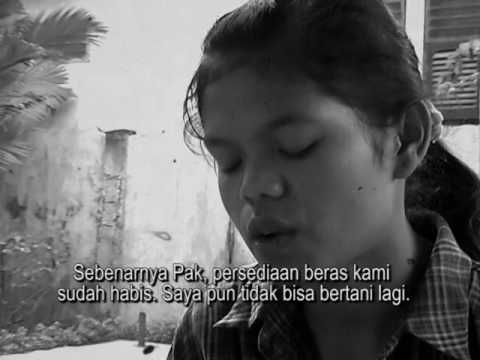 Film Pendek Batak - Inang Naburju
