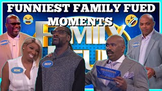 Family Feud Funniest Moments
