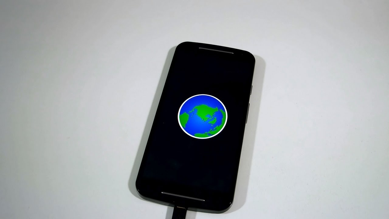 Set your Android Phone to Automatically Power on when USB Charger is  plugged in