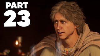 ASSASSIN'S CREED VALHALLA Gameplay Walkthrough Part 23 - LINCOLN