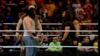 WWE - Royal Rumble 2014 highlights HD