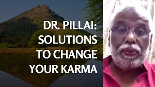 Video Dr. Pillai: You Can Change Your Karma: Solutions download MP3, 3GP, MP4, WEBM, AVI, FLV September 2018