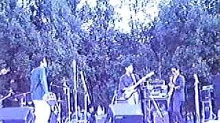 ゲラッパ族 せせらぎライブ 1986年?北九州市小倉.