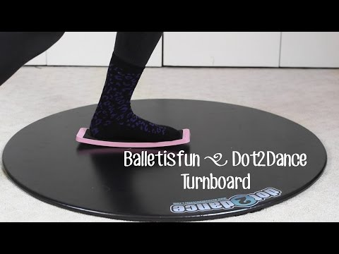 Turnboard Review + Tutorial