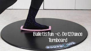 Turnboard Review Tutorial