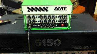 Download AMT stonehead sh-50-4 MP3 song and Music Video