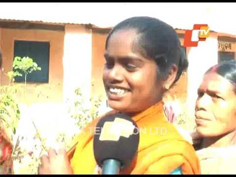 Last Phase Election Voting Kandhamal