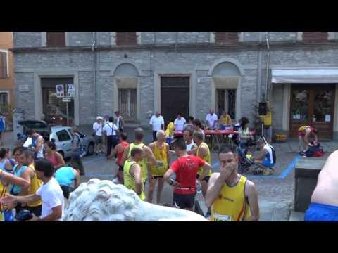 19 Maratonina Dell'Alta Val Taro Partenza 21 06 2014