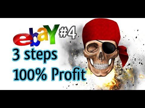 3 steps to increase dropshipping PROFIT Margin on eBay thumbnail