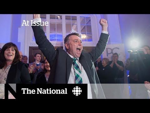 What does P.E.I.'s conservative flip mean for Ottawa? | At Issue
