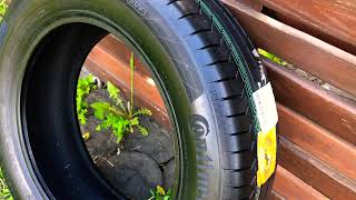 INFOSHINA: Обзор летних шин Continental ContiSportContact 5 SUV от интернет-магазина Инфошина