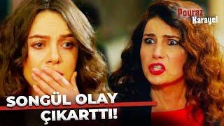 Songül, Sadrettin ve İpek'i Bastı! | Poyraz Karayel  40. Bölüm
