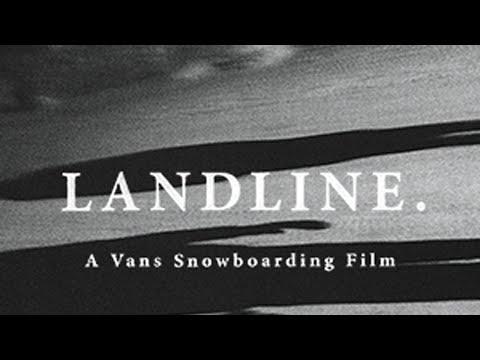 Vans LANDLINE.—FULL MOVIE ONLINE
