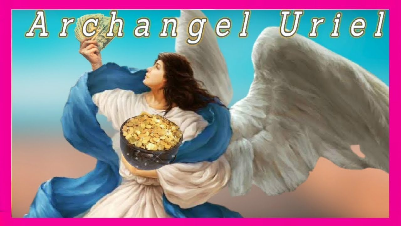 Download Attract MONEY QUICKLY ✧ Archangel URIEL and Archangel METATRON ✧ #Mantra and law of attraction 2021