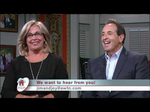 At Home With Jim And Joy - 2016-07-14 - Margaret Hartshorn And Jor-el Godsey