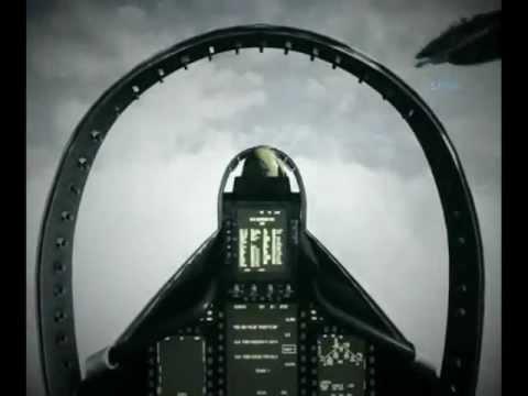Iwan Fals - Pesawat Tempurku (Battlefield 3 + Lirik Lagu)