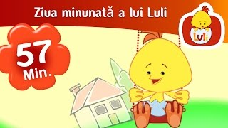 Ziua minunată a lui Luli, Luli TV thumbnail