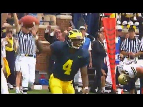 Big Ten Elite: 1997 Michigan Football 1