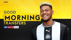 Will Joelinton be a success at Newcastle? | Good Morning Transfers