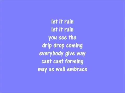 Let it rain tinchy stryder feat  melanie fiona lyrics SaveYouTube com 1