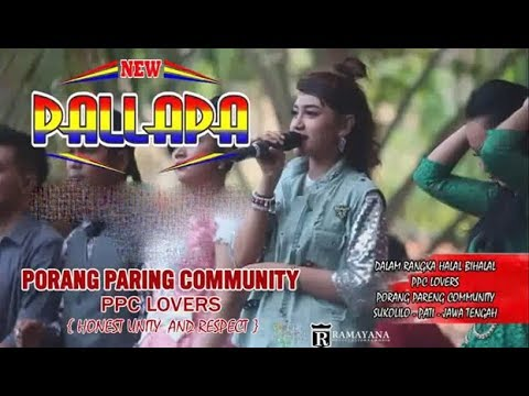 NEW PALLAPA FULL ALBUM TERBARU LIVE
