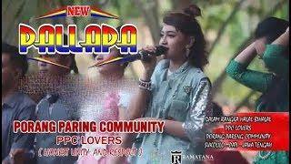"""Gambar cover NEW PALLAPA FULL ALBUM TERBARU LIVE """"PPC COMUNITY"""" PORANG PARING SUKOLILO PATI"""