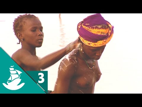 Africa: Will You Marry Me? (Part 3/5)