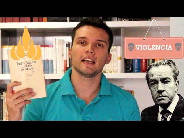 Juan Rulfo: Pedro Páramo y El llano en llamas [RESEÑA COMPLETA]