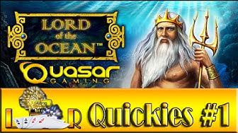 WIN| LR Quickies #1- Quasar gaming- LORD OF THE OCEAN auf 2€