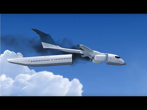 Почему в самолетах нет парашютов